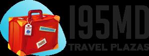 i95md Travel Plazas