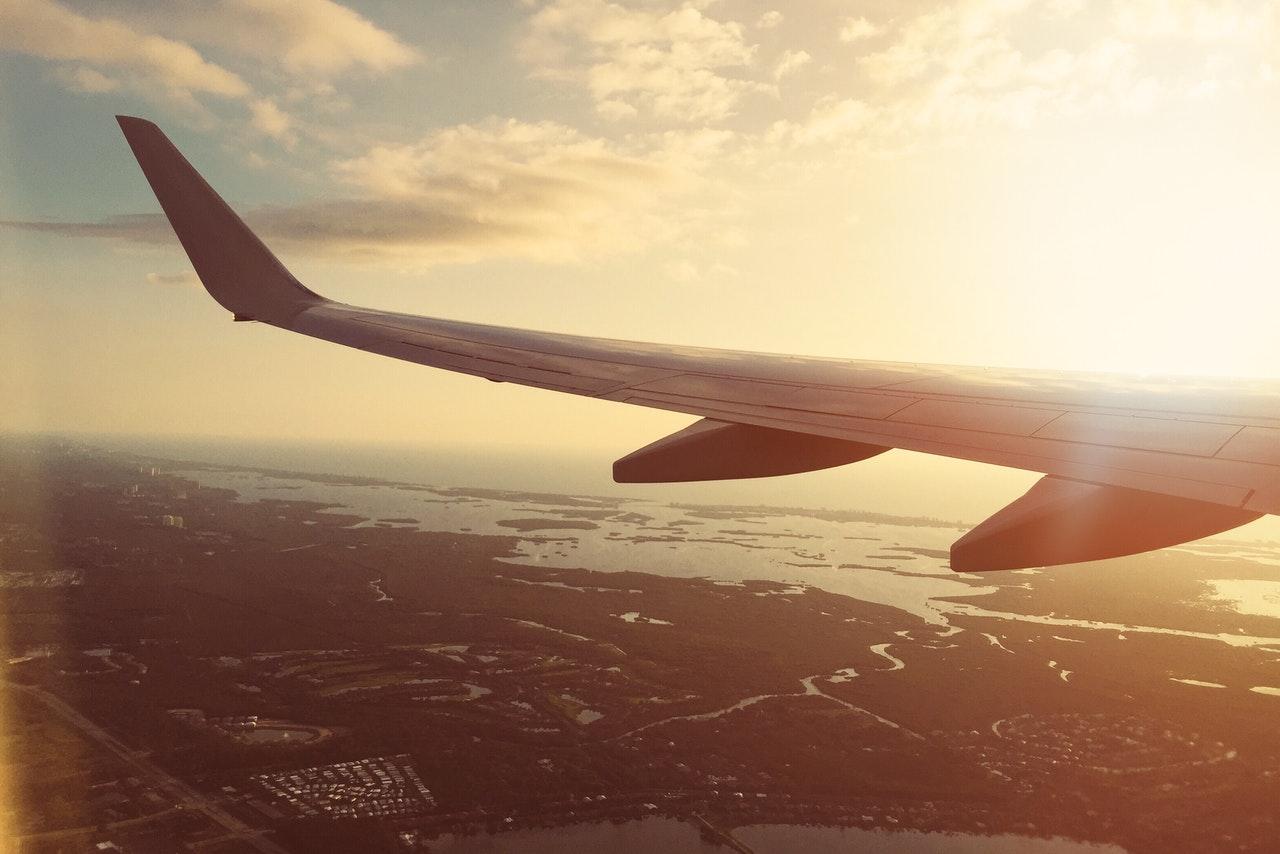 Travel Industry Halted By Coronavirus