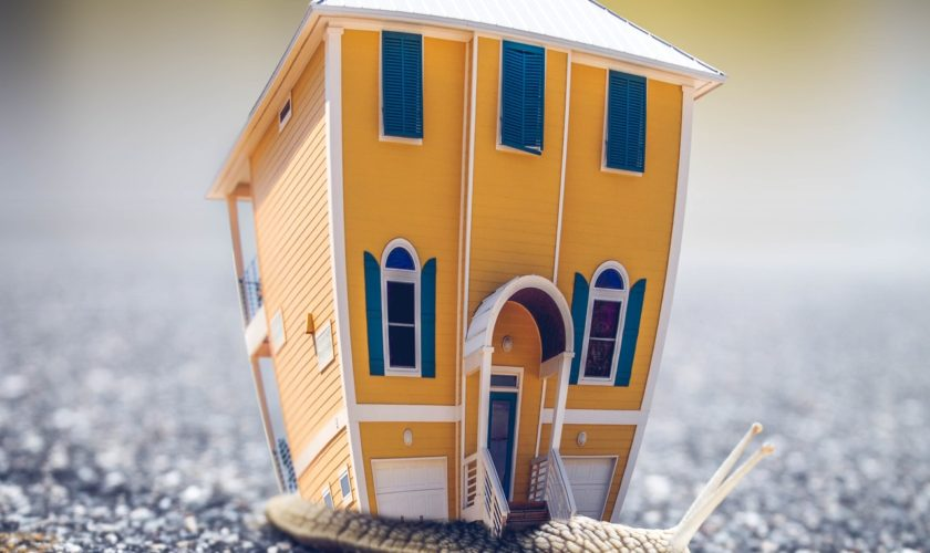 Do We Buy Any House Scotland Has? A Post Corona Report